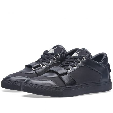 Helmut Lang x Travis Scott Low Top Sneaker (Black)