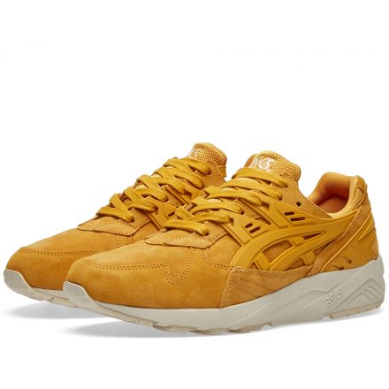 Asics Gel Kayano (Yellow)
