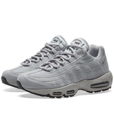 Nike W Air Max 95 (Silver)