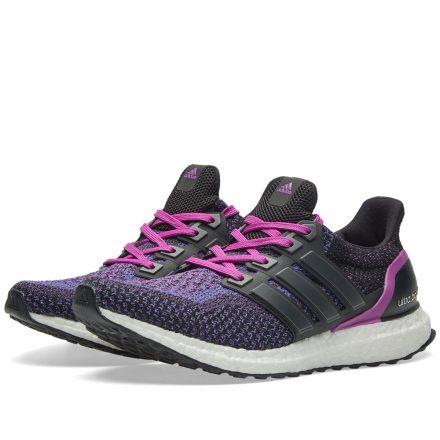 Adidas Women's Ultra Boost W (Black)