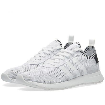 Adidas Women's Flashback W PK (White)