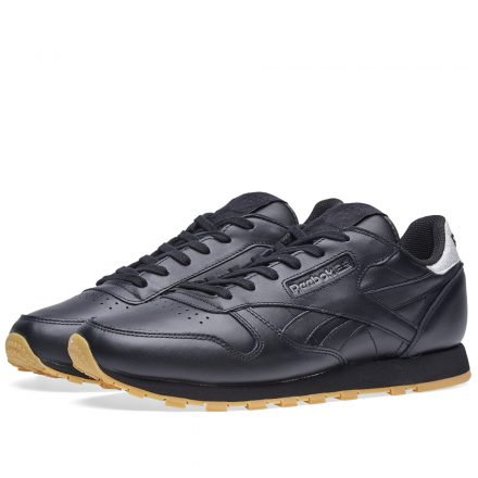 Reebok Women's Classic Leather 'Diamond' (Black)