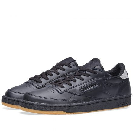 Reebok Women's Club C 85 'Diamond' (Black)