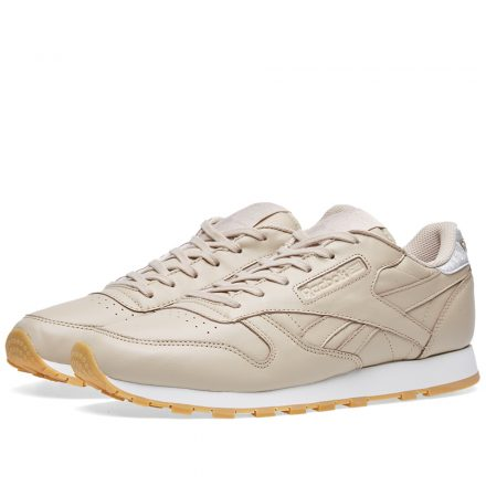 Reebok Women's Classic Leather 'Diamond' (Neutrals)