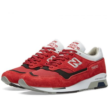 New Balance M1500CK - Made in England (Red)