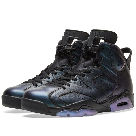 Nike Air Jordan 6 AS 'Chameleon' (Black)