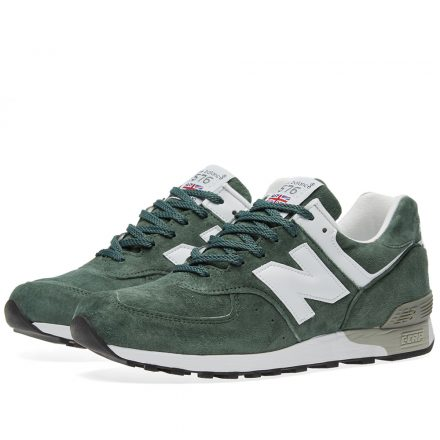 New Balance M576PNG - Made in England (Green)