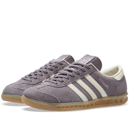 Adidas Women's Hamburg W (Grey)