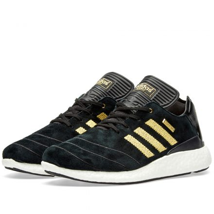 Adidas Busenitz Pure Boost (Black)