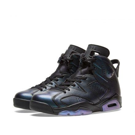 Nike Air Jordan 6 Retro GS AS 'Chameleon' (Black)