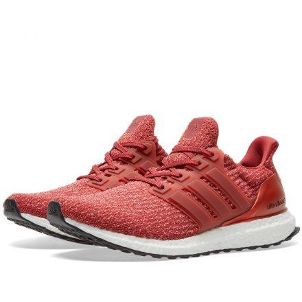 Adidas Ultra Boost 3.0 W (Red)