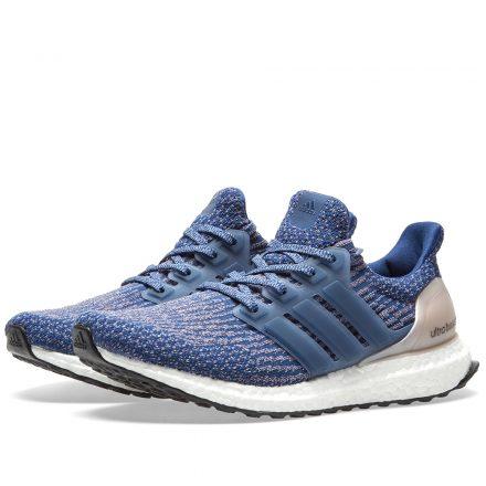 Adidas Ultra Boost 3.0 W (Blue)