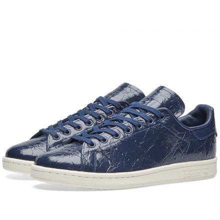 Adidas Women's Stan Smith W (Blue)
