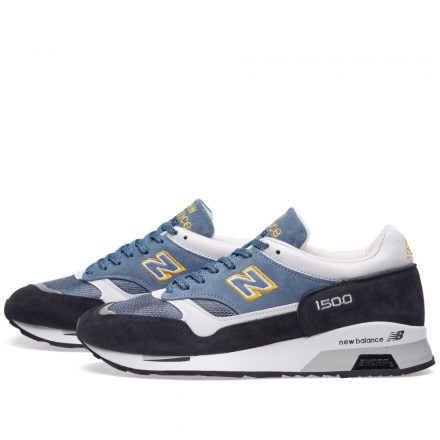 New Balance M1500NBW - Made in England (Blue)