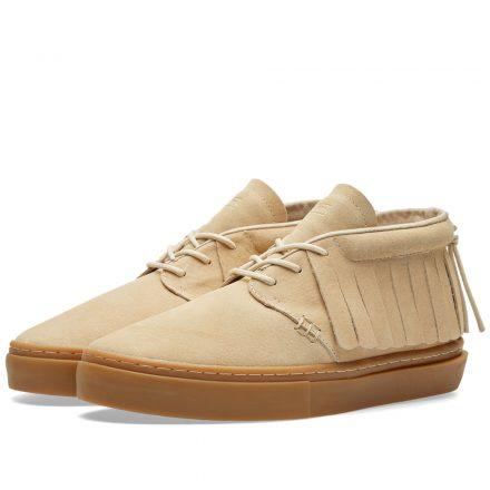 Clear Weather One-O-One Sneaker (Neutrals)