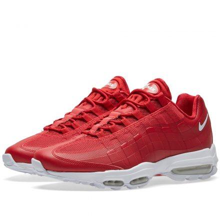 Nike Air Max 95 Ultra Essential (Red)
