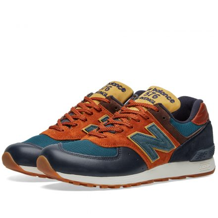 New Balance M576YP - Made in England (Multi)