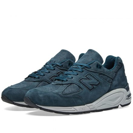 New Balance M990DRK2 - Made in the USA (Blue)