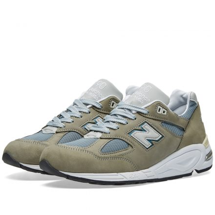 New Balance M990KBM2 - Made in the USA (Grey)