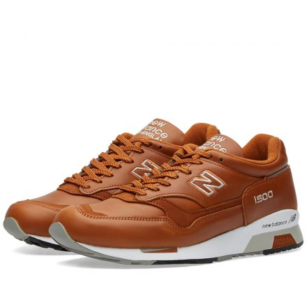 New Balance M1500TN - Made in England (Brown)