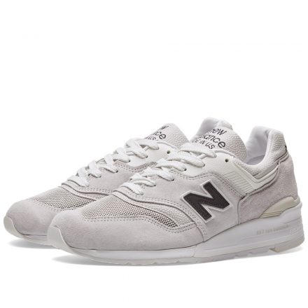 New Balance M997JOL - Made in the USA (Neutrals)