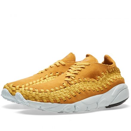Nike Air Footscape Woven NM (Yellow)