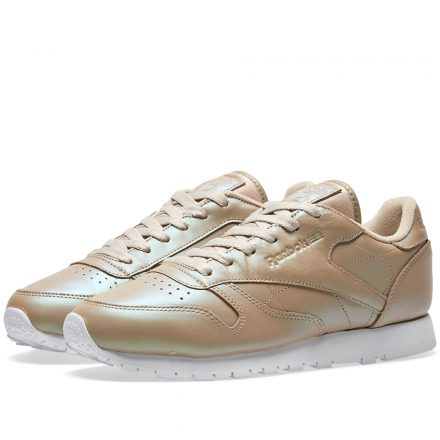 Reebok Women's Classic Leather 'Pearlized' (Multi)