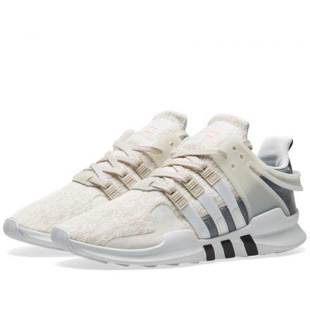 Adidas Women's EQT Support ADV W (White)