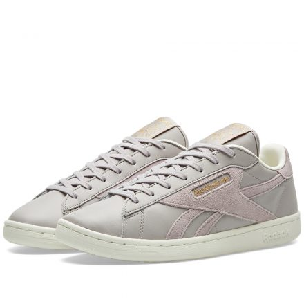 Reebok Women's NPC UK AD (Grey)