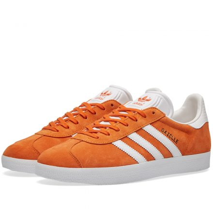 Adidas Women's Gazelle W (Orange)