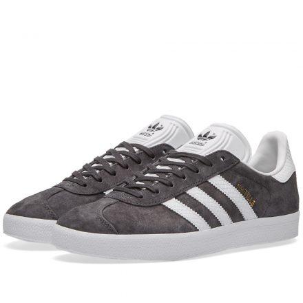 Adidas Women's Gazelle W (Black)
