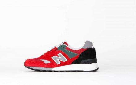 "New Balance M 577 ETR ""English Tender"" Made in England"