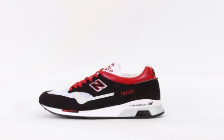 New Balance M1500 WR Black/Red