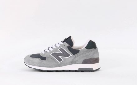 New Balance M1400 CSP Grey/White