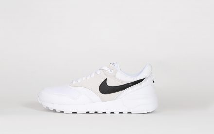 Nike Air Odyssey White/Black