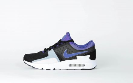 Nike Air Max Zero QS Black/Persian Violet White US 6 | EU 38.5