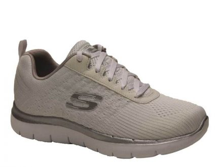 Skechers 12757 (White)