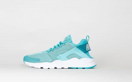 Nike Wmns Air Huarache Run Ultra Hyper Turquoise/White