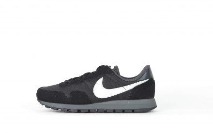 Nike Air Pegasus 83 Black/Pure Platinum Anthracite White