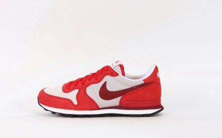 Nike Internationalist Premium University Red/Team Red White Sail