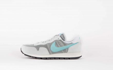 Nike Wmns Air Pegasus '83 Light Silver/Washed Teal White Flat Opal
