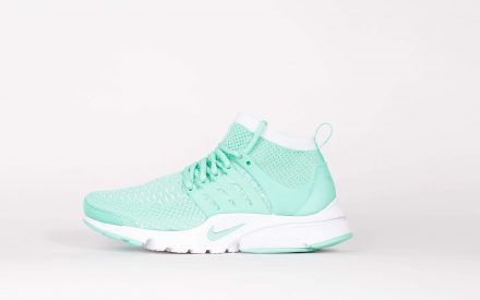 Nike Wmns Air Presto Flyknit Ultra Hyper Turquoise