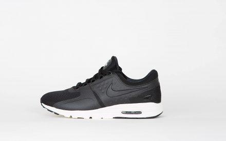 Nike Wmns Air Max Zero Black/Black Sail