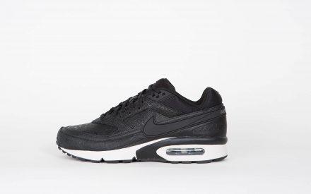 Nike Wmns Air Max BW Premium Black/Dark Grey Black Light Bone