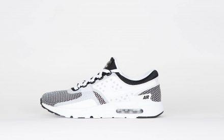 Nike Air Max Zero Essential Black/White Wolf Grey