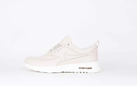 Nike Wmns Air Max Thea Ultra SI Oatmeal/Oatmeal Ivory Metallic Silver