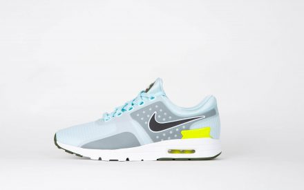 Nike Wmns Air Max Zero SI Glacier Blue/Black Legion Green White