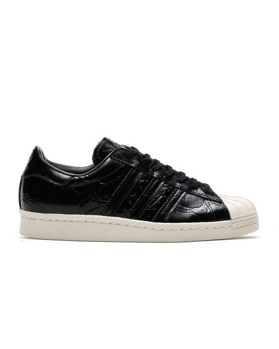 adidas Superstar 80S W (zwart)