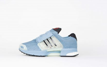 Adidas ClimaCool 1 CMF Tactile Blue/Core Black/Linen Green UK 7 | EU 40 2/3
