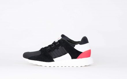 Adidas Equipment Support Ultra Core Black/Core Black/Turbo UK 7 | EU 40 2/3